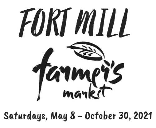 Fort Mill Farmers Market 2021 FB