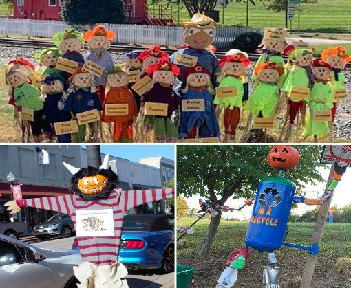 Scarecrow Crawl photo