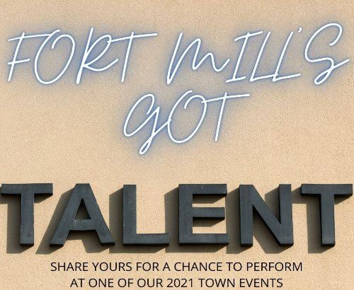 Fort Mills Got Talent 2021